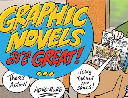 graphic-novel